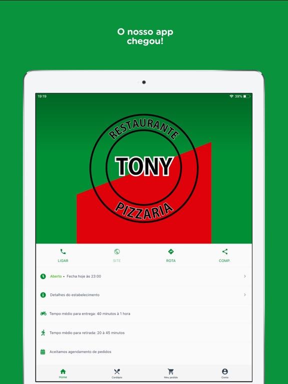 Tony Pizzaria screenshot 7