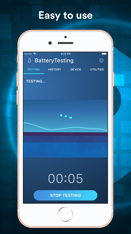 BatteryPro++ screenshot-1