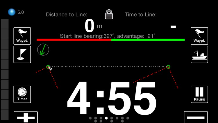 iRegatta Pro screenshot-3