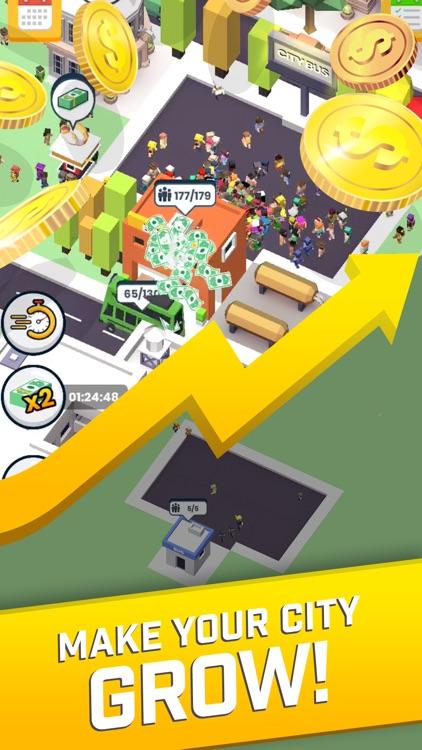 City Bus Inc. screenshot-3