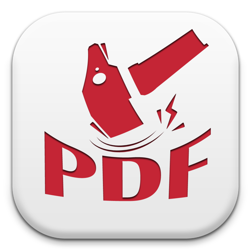 PDFOptim : Compress, Reduce & Optimize PDF files  for Mac