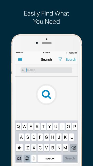 SharePlus for MobileIronのスクリーンショット2