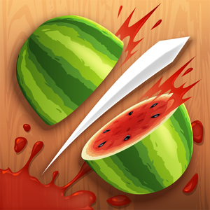 Fruit Ninja® - Games app