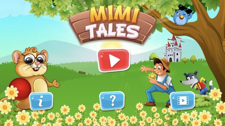Mimi Tales
