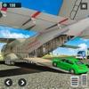 3D ジェット 運送業者 トランスポーター - iPadアプリ