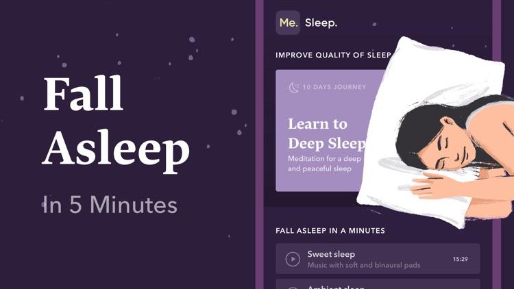 BetterMe: Calm,Sleep,Meditate screenshot-9