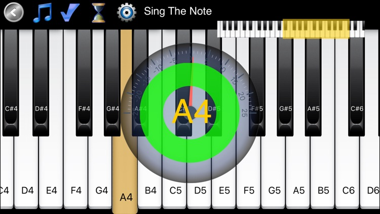 Voice Training - Learn to Sing screenshot-3