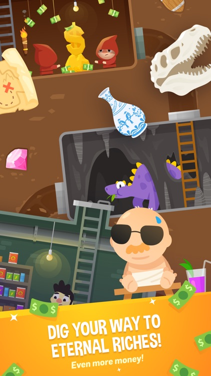 Make It Rain: Love of Money screenshot-6