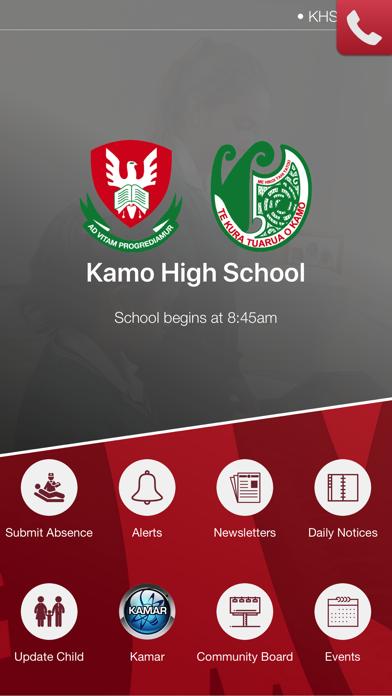 点击获取Kamo High School