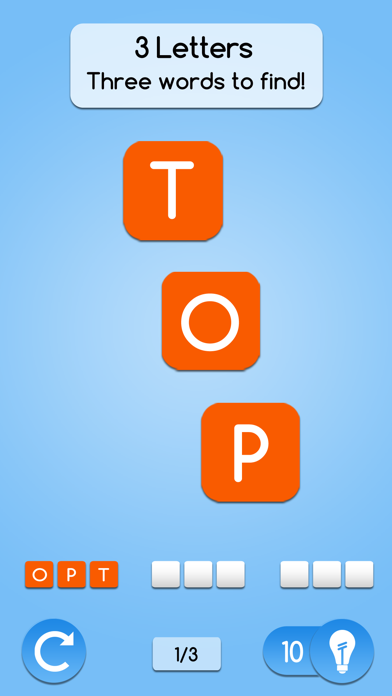 AnagrApp - Brain Challenging free Hints hack