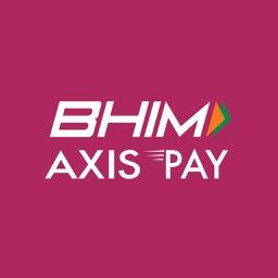 BHIM Axis Pay UPI App