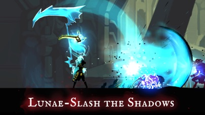 Shadow of Death: Fighting Game Screenshot 3