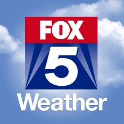 DC Weather Radar and Alerts