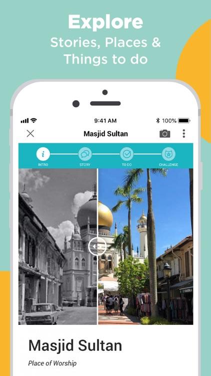 LocoMole - Travel Experience screenshot-3