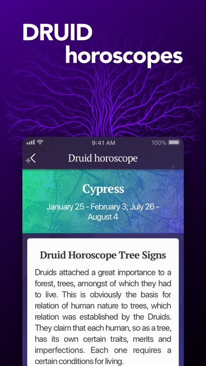 Fortunescope: Palm Reader screenshot-5