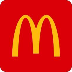 McDonald's on the App Store