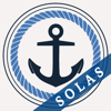 Sergejs Zeigurs - SOLAS Consolidated artwork
