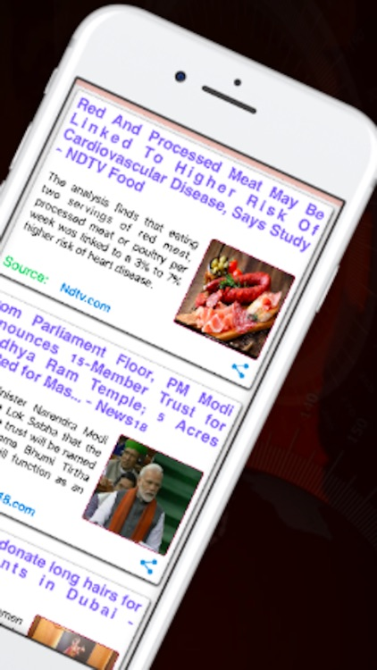ILC News screenshot-5