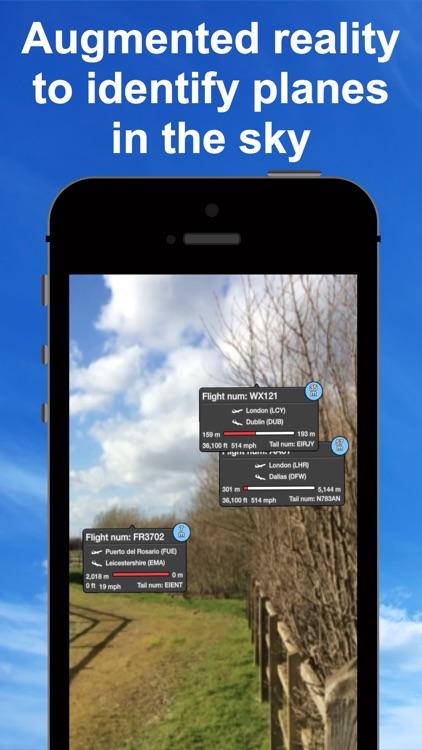 mi Flight Radar Tracker Aware screenshot-4