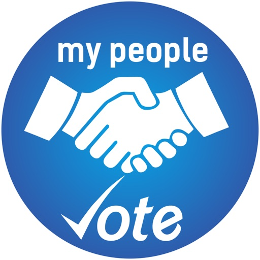 My People Vote App for iPhone - Free Download My People Vote for