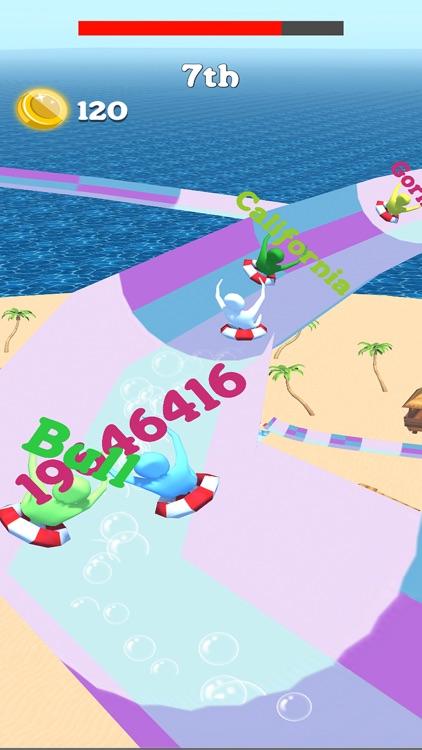 Aquapark - Slide Park