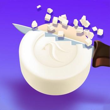 Soap Cutting Logo