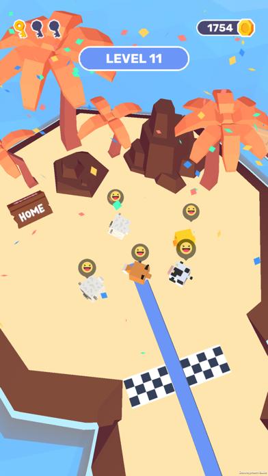 Save Me - Run & Rescue screenshot 3