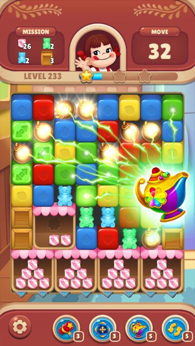 Hello Candy Blast screenshot 4