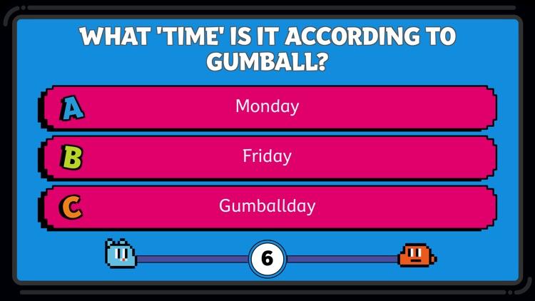 Gumball VIP PL screenshot-3