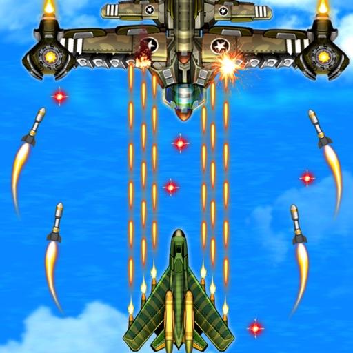 Sky Force 1945