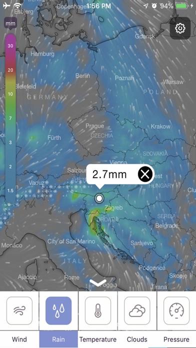 Weather - Smart Radar screenshot two