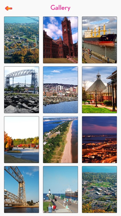 Duluth Visitor Guide screenshot-3