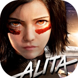 Alita: Battle Angel – The Game