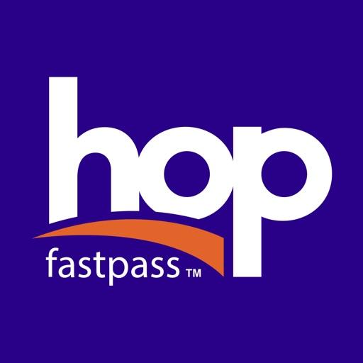 Hop Fastpass by TriMet