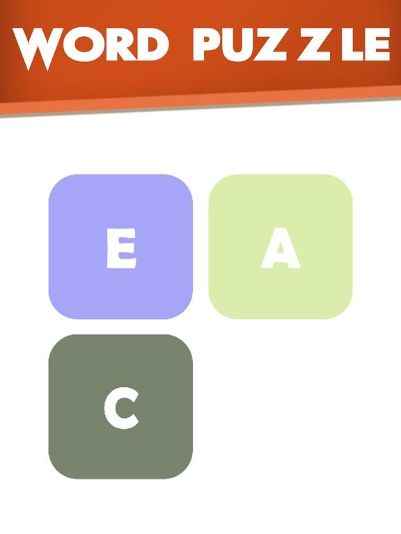 Brain Word Puzzle screenshot 8