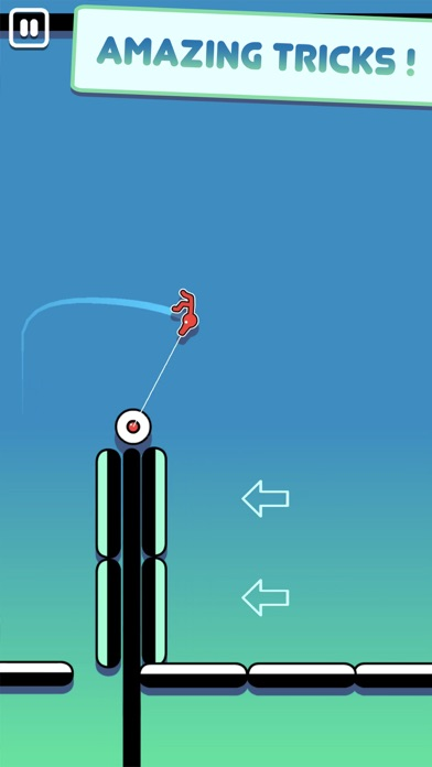 download Stickman Hook