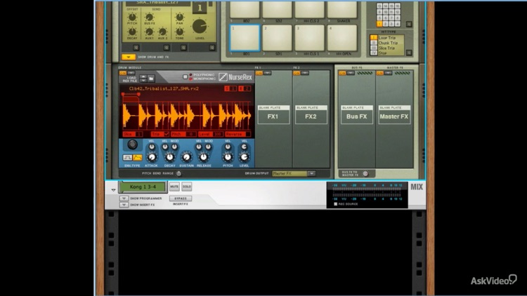 Pulverizer Course By Ask.Video screenshot-3