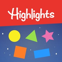 Codes for Highlights™ Shapes Hack