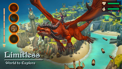 War Dragons for windows pc