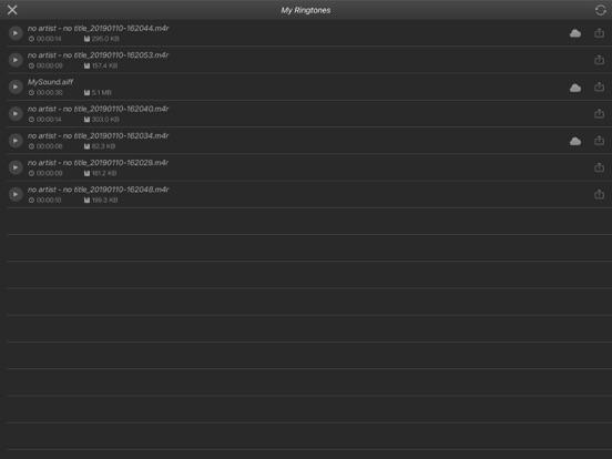 着信音 Studio Proのおすすめ画像2
