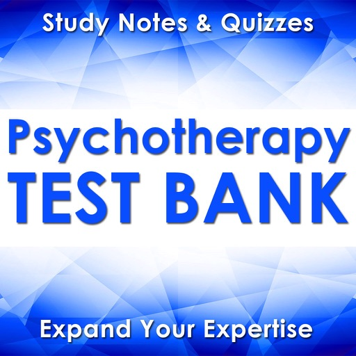 Psychotherapy Exam Review: Q&A
