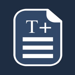 TextEdit+ for RTF, LaTeX, Md
