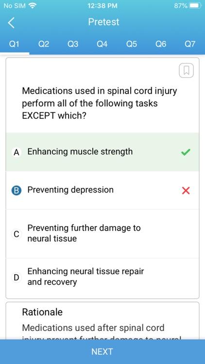 NPTE PTA Exam Prep screenshot-3