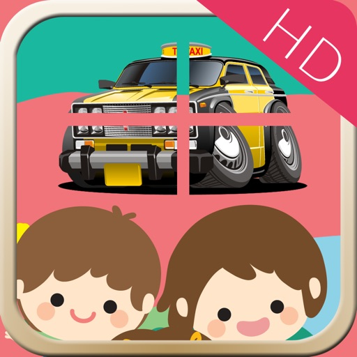 Baby Love Puzzle HD