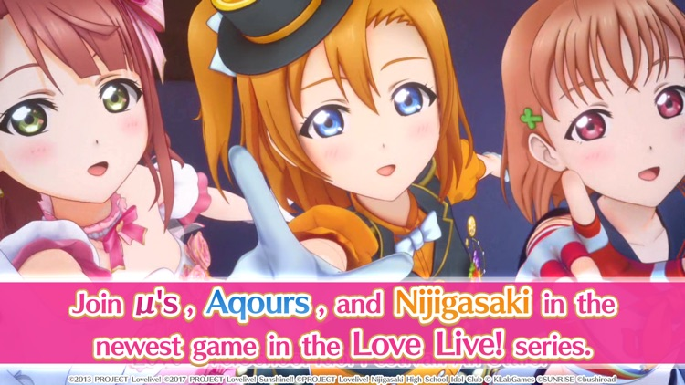 Love Live! All Stars screenshot-7