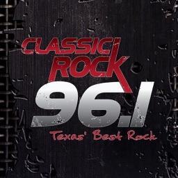 Classic Rock 96.1 - Tyler KKTX