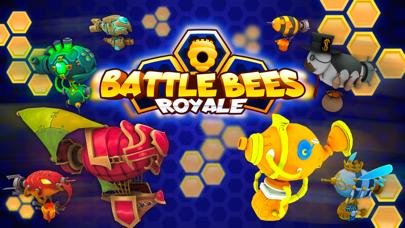 Battle Bees Royaleのおすすめ画像1