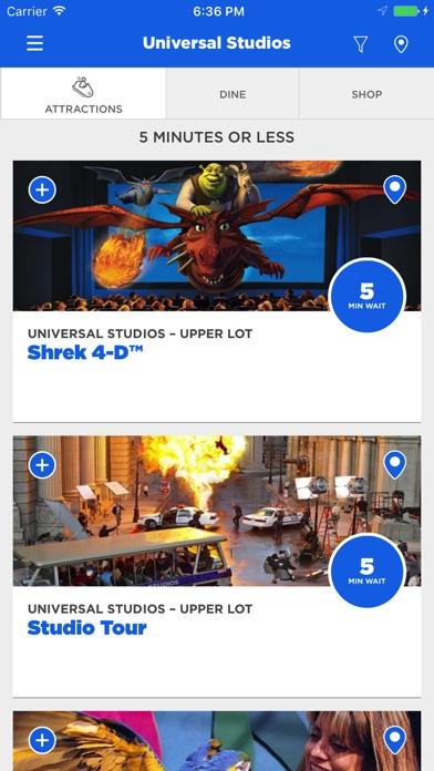 Universal Studios Hollywood™ for Windows