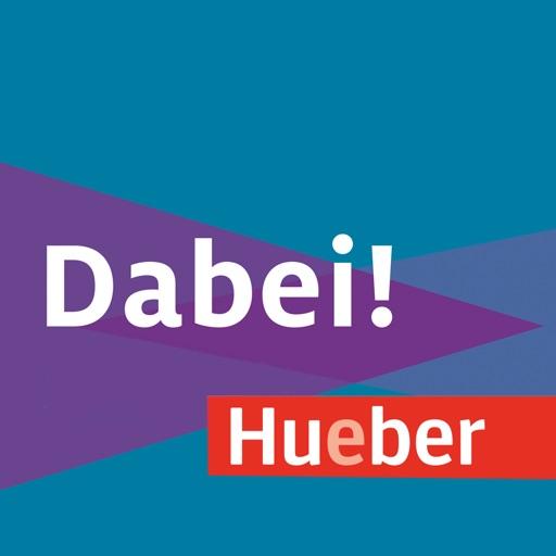 Dabei! Deutsch für Jugendliche icon
