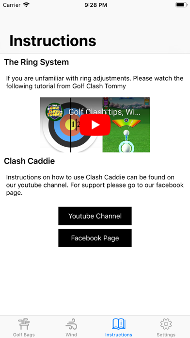 Clash Caddieのおすすめ画像7